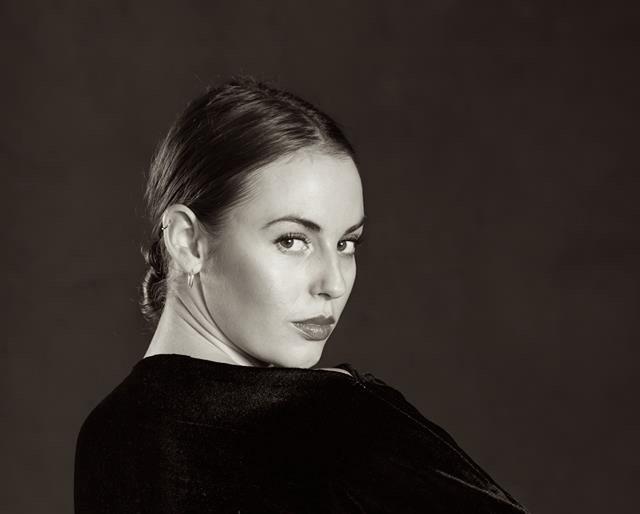 Louise Jul