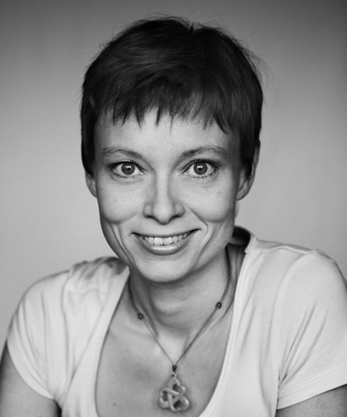 Helle Larsen