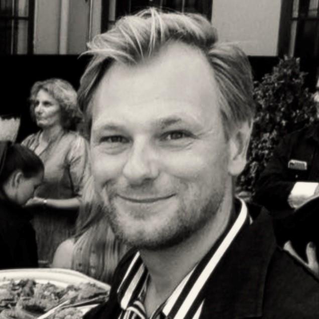 Nikolai Handskemager