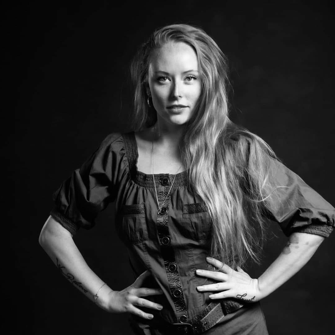 Amalie Hjørnholdt